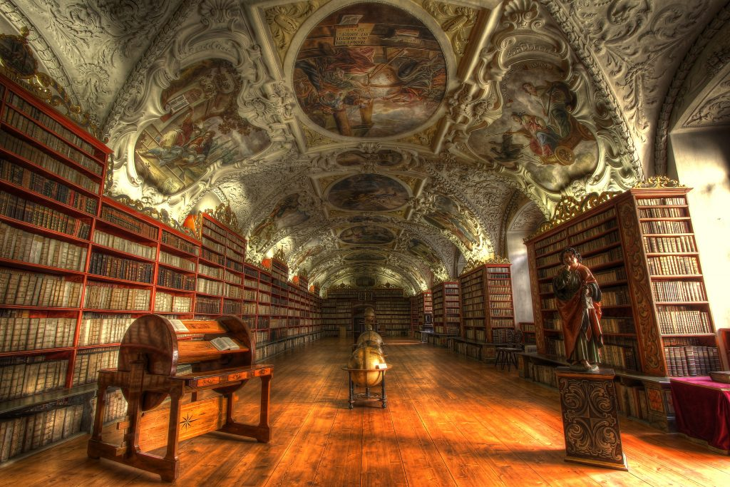 Prague-Theological-Hall-Strahov-Monastery