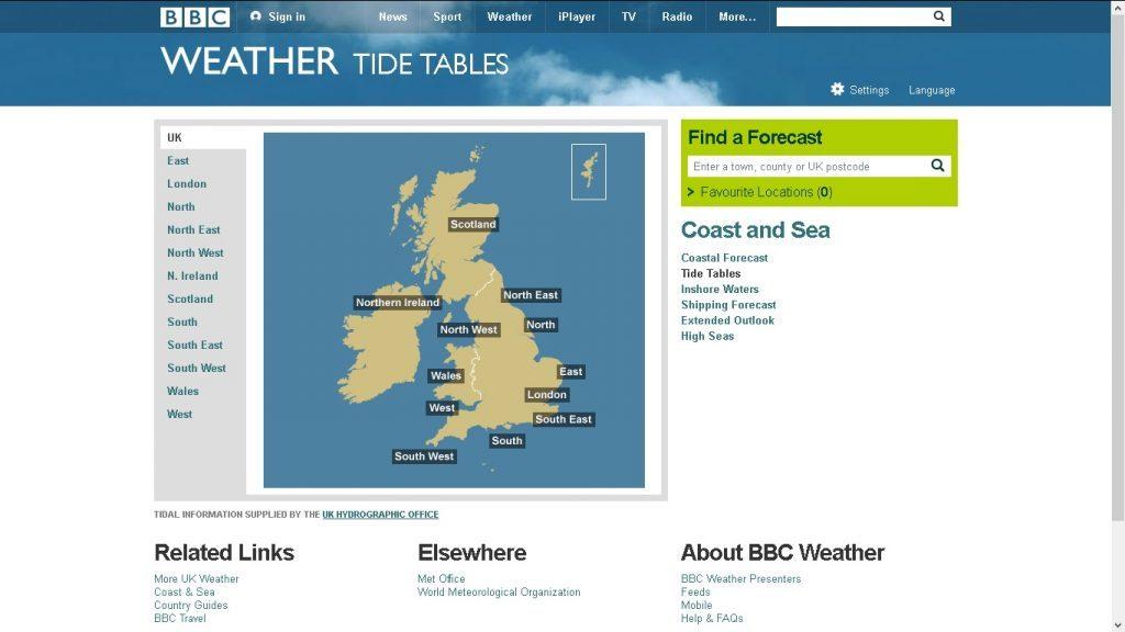 BBC-Tide-Times