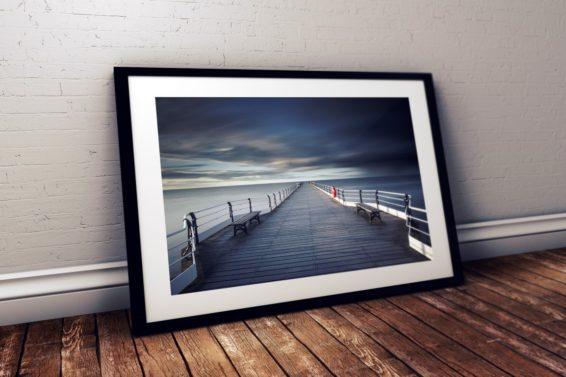 Saltburn-Pier-North Yorkshire