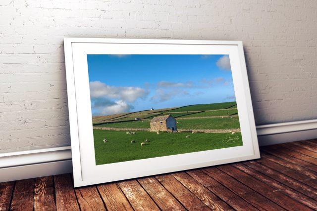 Teesdale Barns