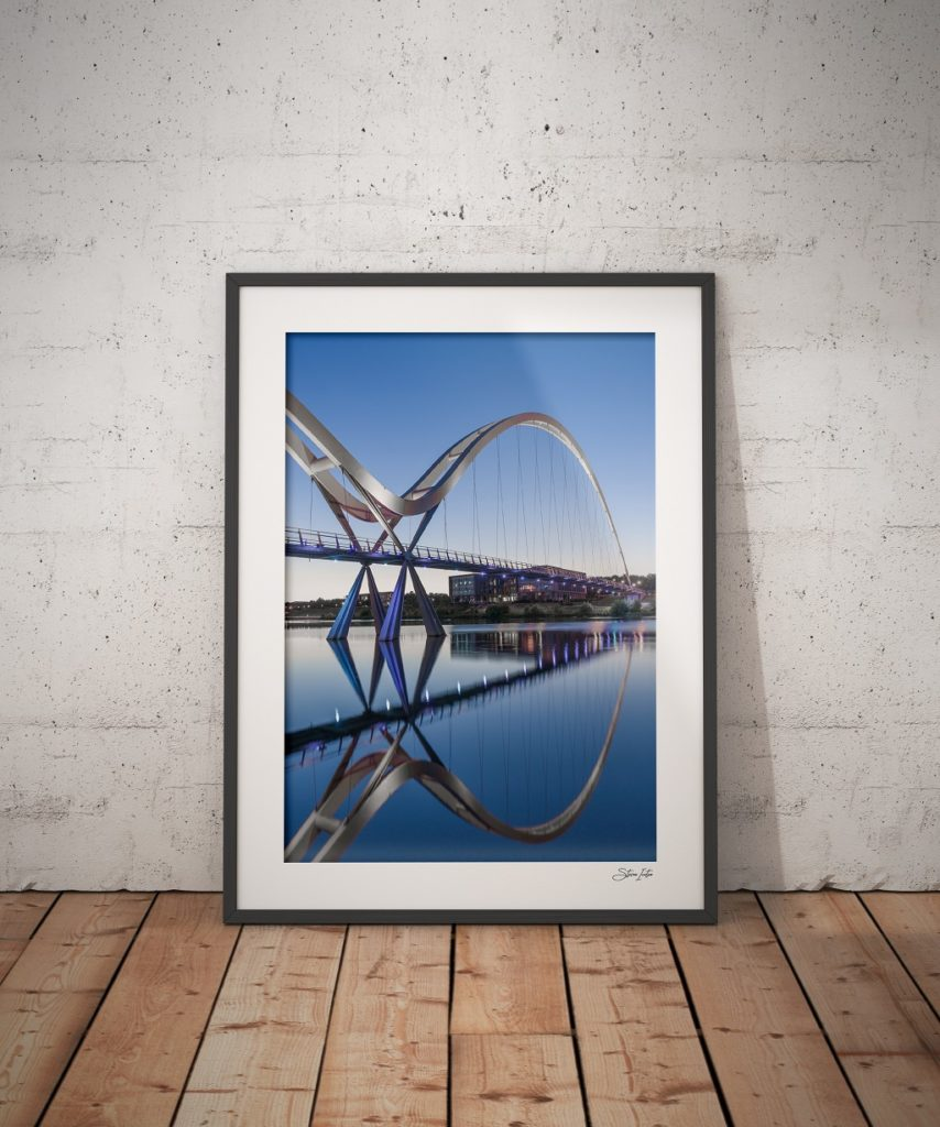 Infinity-Bridge-Stockton-Black