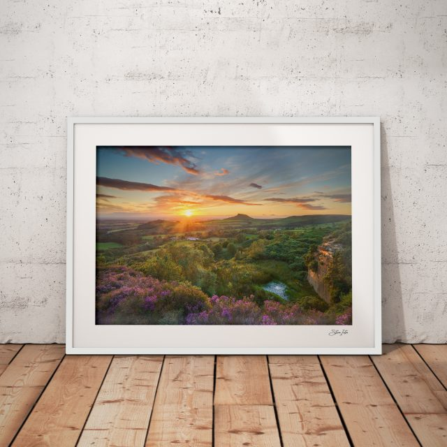 Cockshaw-Hill-Sunset-2020-white